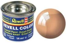 enamel paint # 730-Orange transparent