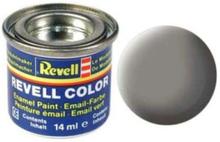 enamel paint # 75-stone gray Matt