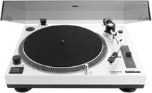 L-3808 Platespiller - Hvit