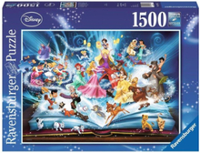 Disney Magic Fairy Tales 1500st.