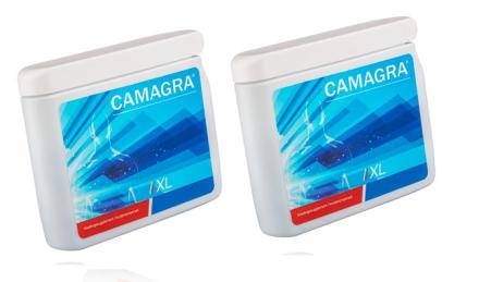 Camagra-XL Potensmedel 120tabs