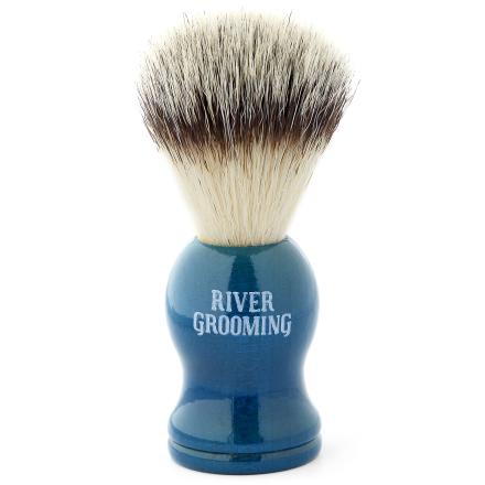 Blå Barberkost