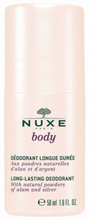 Nuxe Long Lasting Deo Roll-On 50 ml