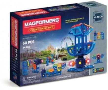 - Smart Set - 60 pcs /Construction Toy