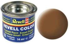enamel paint # 82-dark nature color matte