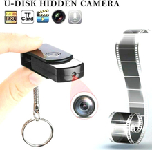 Mini Spy Camera Ip Home Security Hd 1080p Dvr Night Vision Remot One Size