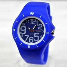 Armbandsur Blå