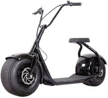 OBG Rides Elscooter 2000w 20ah