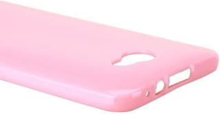 Candy Shell (Gul) HTC Droid DNA Cover