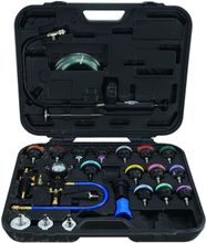 KS Tools Verktygssats för kylsystem 25 delar
