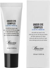 Baxter Of California Under Eye Cream 22,5 Ml Ansiktspleie Transparent