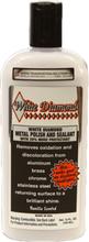 White Diamond Metal Polish