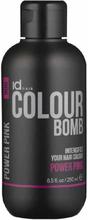 Id Hair Colour Bomb Power Pink 250 ml