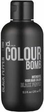 Id Hair Colour Bomb Black Pepper 250 ml