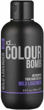 Id Hair Colour Bomb Wild Lavender 250 ml