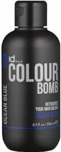 Id Hair Colour Bomb Ocean Blue 250 ml