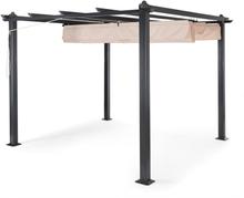 Pergola - 300 x 300 cm