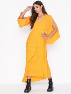 Selected Femme Slfmelly 7/8 Ankle Dress B