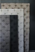 Sänggavel Djuphäftad - Mullvad, 160
