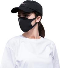 Mundbind - Genanvendelig Anti-støv beskyttelsesmaske - FORUDBESTIL