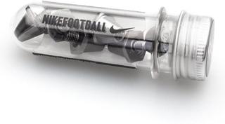 Nike Universella Skruvdobbar Soft Ground Aluminium 6-pack 11-13 mm. - Silver
