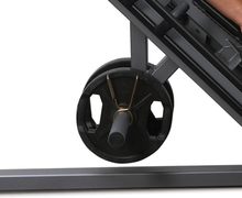 Abilica 25mm weight holder Leg Press