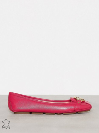 Ballerina - Rosa Michael Michael Kors Fulton Moc