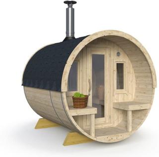 Nordkapp NU Tønde sauna Nordkapp M3