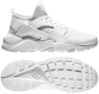Nike Air Huarache Run Ultra - Hvid