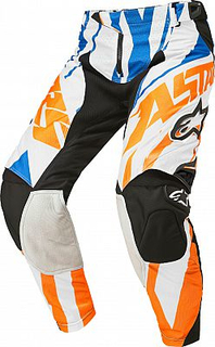 Alpinestars Techstar, textile pants