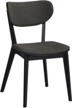 Kato stol Svart/grå