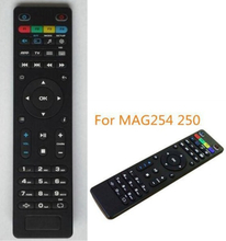 Replacement Tv Remote Control For Mag250 254 256 260 261 270 Ip One Size