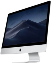 iMac with Retina 4K display