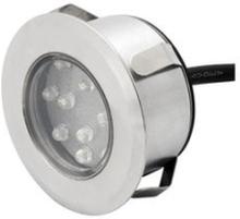 Markspot Inkl. transformator Konstsmide LED mini Extrakit