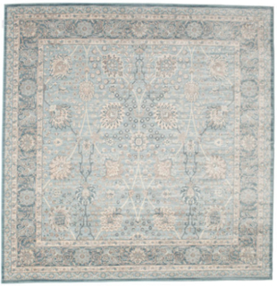 Callida matta 200x200 Orientalisk, Kvadratisk Matta
