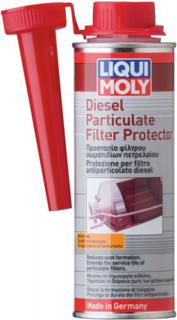 Liqui Moly Diesel Partikkelfilter Beskyttelse