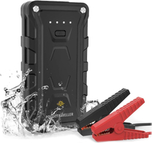 Powertraveller Redstart 50 batterier Sort OneSize