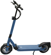 EGRET Ten V4 E-Scooter blue 2020 Elscooter