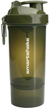 SmartShake Original2Go Army Green 800 ml