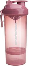 SmartShake Original2Go Deep Rose Pink 800 ml