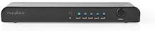 Nedis HDMI Switch 5-port 4K2K