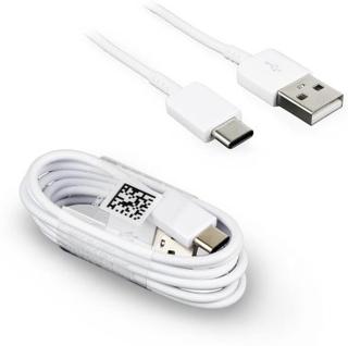 Samsung USB Type C Original sladd, EP-DN930CWE - Vit