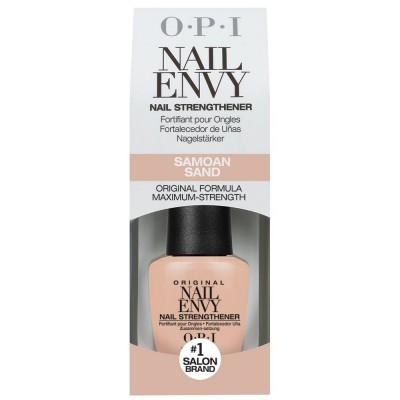 OPI Nail Envy Nail Strengthener Samoan Sand 15 ml