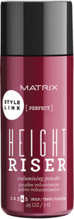 Matrix Style Link Perfect Height Riser Volum Powder Torrschampo Nude MATRIX