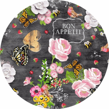 Wicotex Tafelkleed 160 cm Bon Appetit