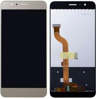 Huawei Honor 8 skärm med LCD - Guld