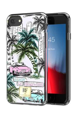 Richmond & Finch Skal för iPhone 6/6S/7/8 - Hollywood Beach