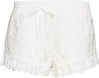 Jessie Shorts Shorts Flowy Shorts/Casual Shorts Vit By Malina