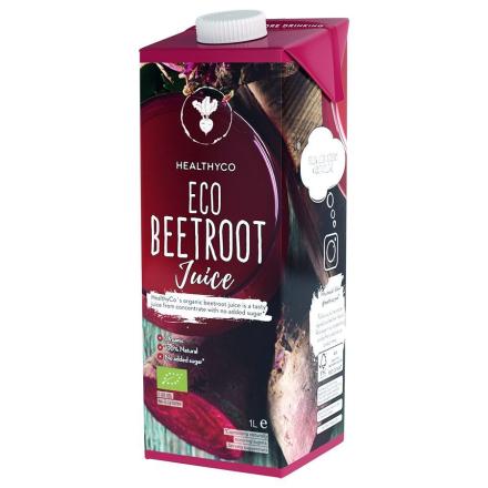 HealthyCo ECO Juice 1000ml, Beetroot