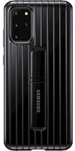 Samsung Protective Standing Cover Galaxy S20+ Black